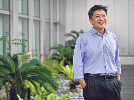 Can NTUC's upcoming endeavors ameliorate an already rotted Singaporean core?