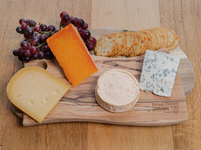Virtual Cheese Awards 2021 Announce Cheese-studded lineup