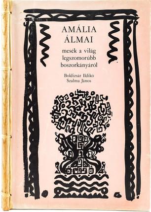 Amália álma