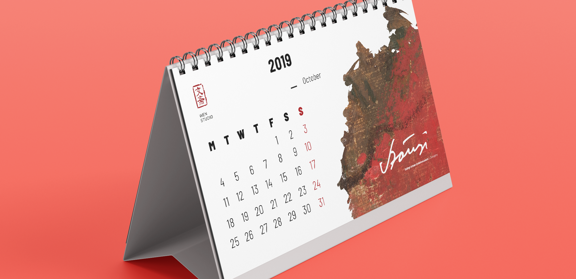 Wen-naptár