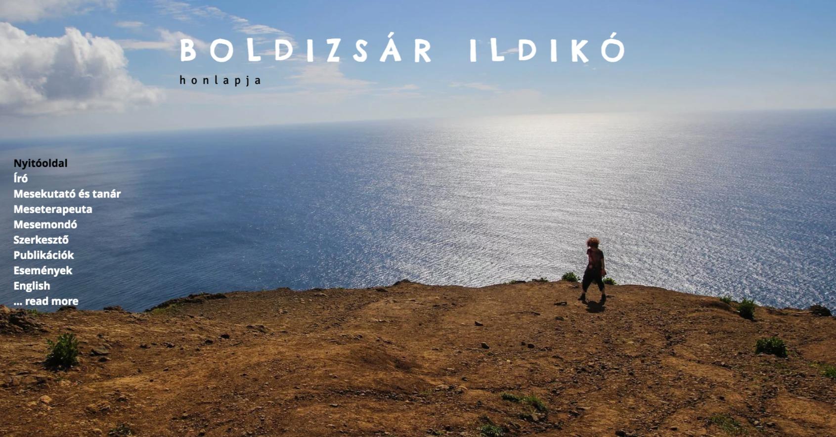 boldizsarildiko.com
