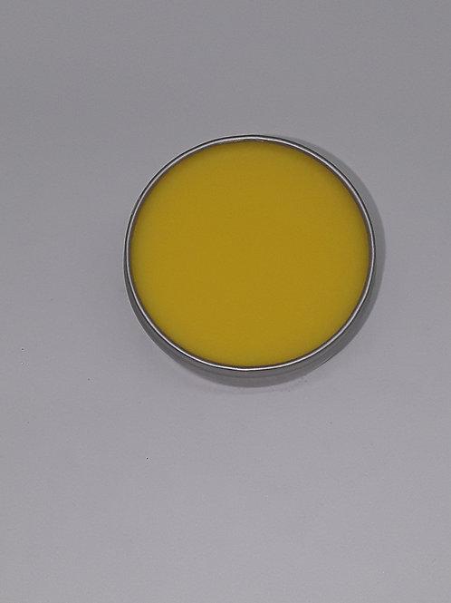 Face regenerating Night Salve- Carrot oil- Green tea butter- Hemp oil- Calendula