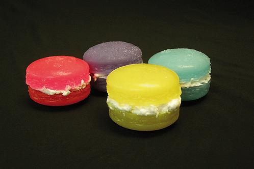 Macaron Soap