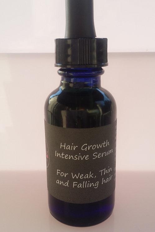Hair Growth Intensive Serum