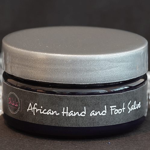 African Hand and Foot Salve