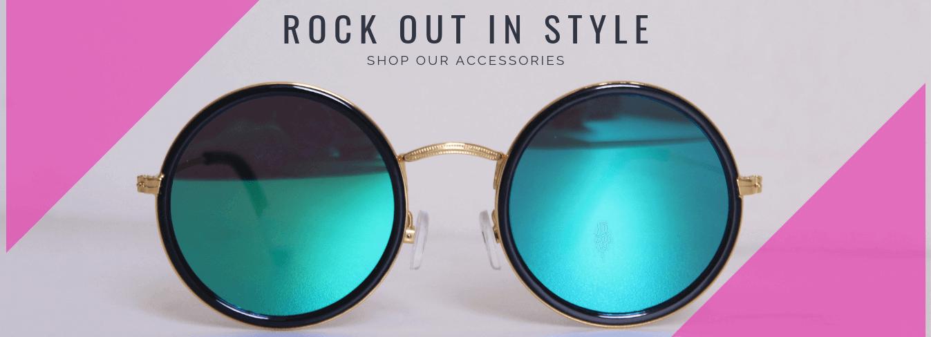 soljour accessories