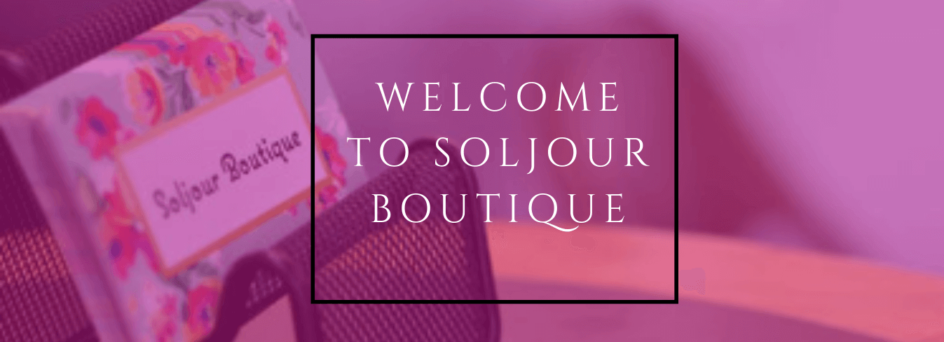 soljour dallas boutique