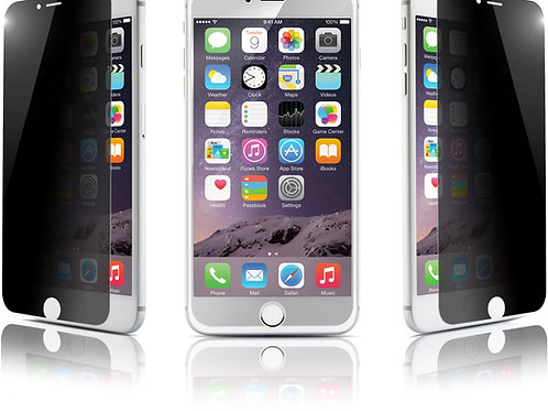 iPhone 6 / 6S Privacy Tempered Glass Screen Protector