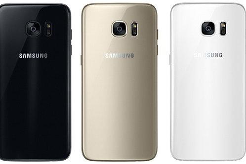 Samsung Galaxy S6 Edge Back Battery Door Glass
