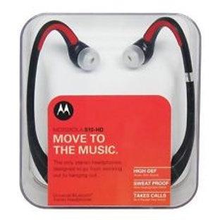 Motorola S10‑HD Bluetooth Wireless In‑Ear Headset