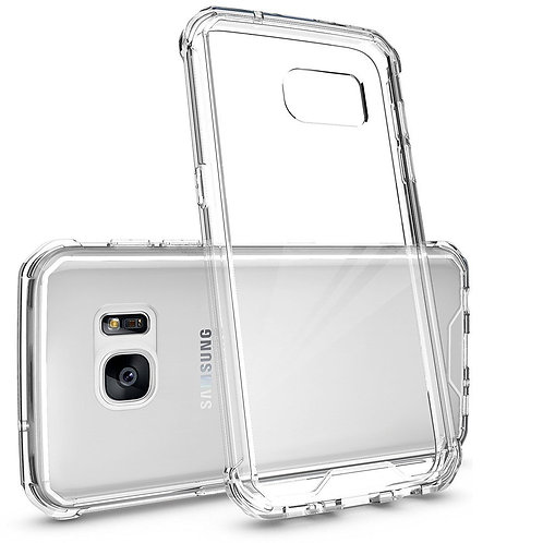 Samsung Galaxy S7 Ultra Slim Crystal Clear Case