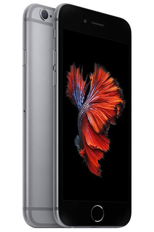 iPhone 6S 32GB Space Grey - Fully Refurbished Unlocked