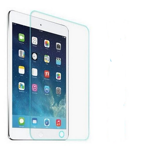 iPad 4 Tempered Glass Screen Protector