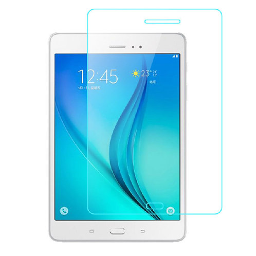 Samsung Galaxy TAB A 8.0 T350 T351 T355 HD Tempered Glass Screen Protector