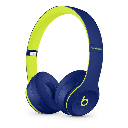 Beats Solo 3 (Blue)