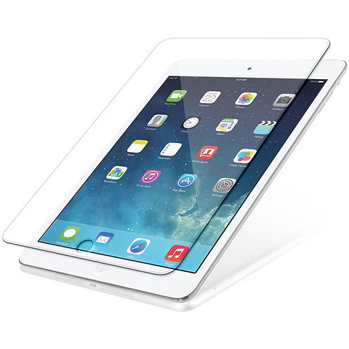 iPad Air Tempered Glass Screen Protector