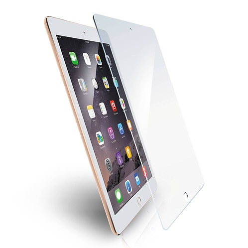 iPad Air 2 Tempered Glass Screen Protector