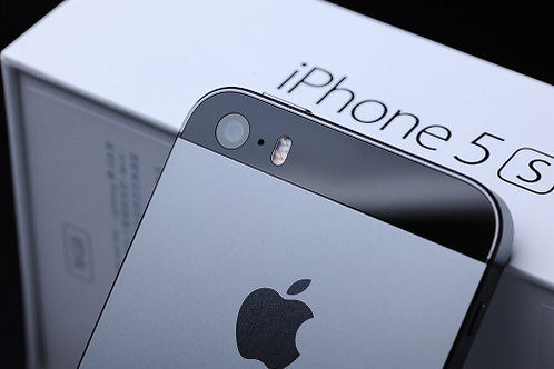 iPhone 5S - Space Grey