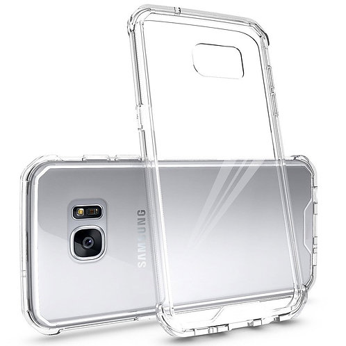 Samsung Galaxy S7 Edge Ultra Slim Crystal Clear Case