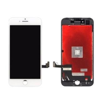 iPhone 7 LCD White/Black