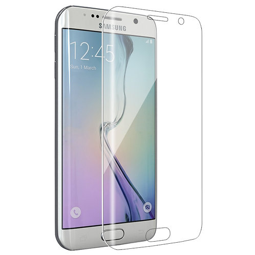 Galaxy S7 Edge Full Body Tempered Glass Screen Protector