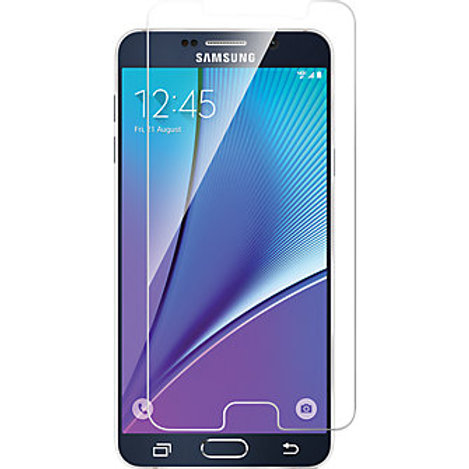 Galaxy Note 5 Tempered Glass Screen Protector 10 Pack - Clear 9H  2.5D