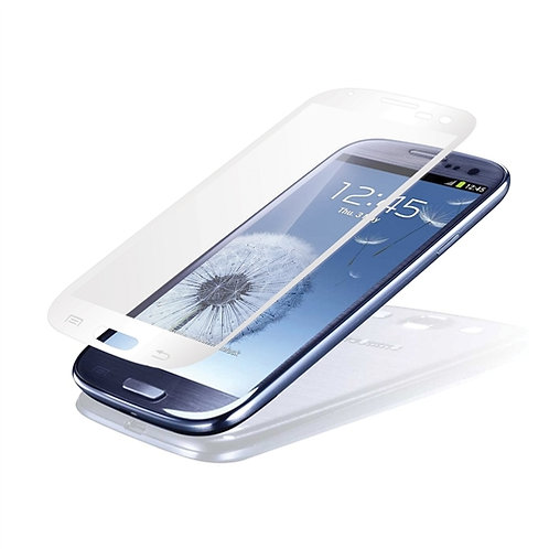 Galaxy S3 Tempered Glass Screen Protector 10 Pack - Clear 9H  2.5D