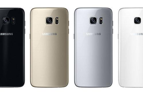 Samsung Galaxy S7 Edge Back Door Glass