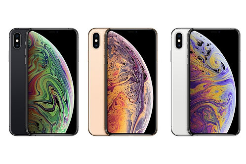 iPhone XS Max 64GB - Fully Refurbished in Sealed Box
