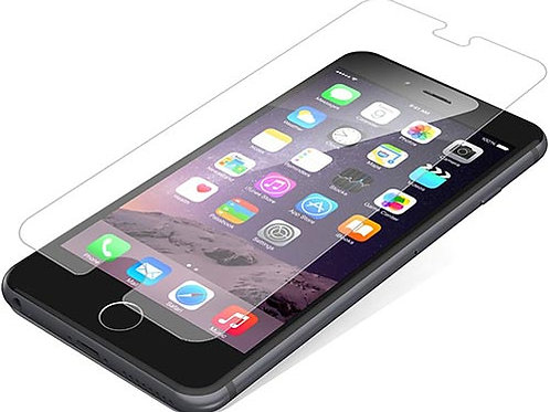 iPhone 6 / 6S Tempered Glass Screen Protector 10 Pack - Clear 9H  2.5D
