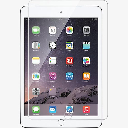 iPad Mini 2 Tempered Glass Screen Protector