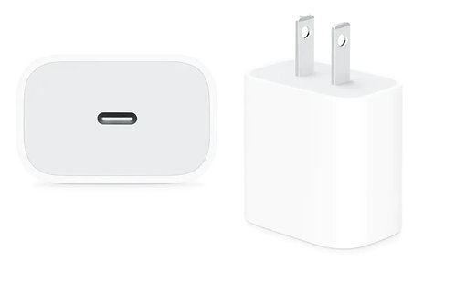 20W Home Adapter (Type-C)
