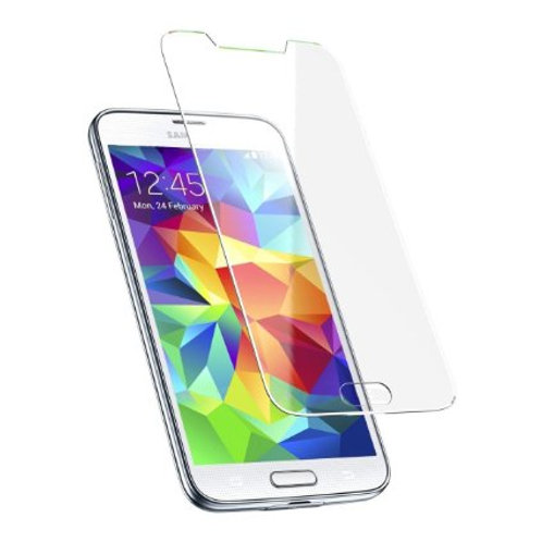 Galaxy S5 Tempered Glass Screen Protector 10 Pack - Clear 9H  2.5D