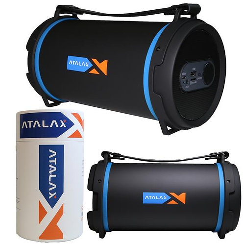 ATALAX WIRELESS SPEAKER S22B