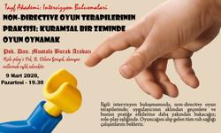 Oyun Terapisi Söyleşisi, Tayf Akademi İntervizyon Grubu