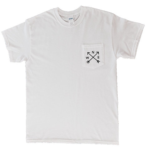 New Direction T-Shirt (White)