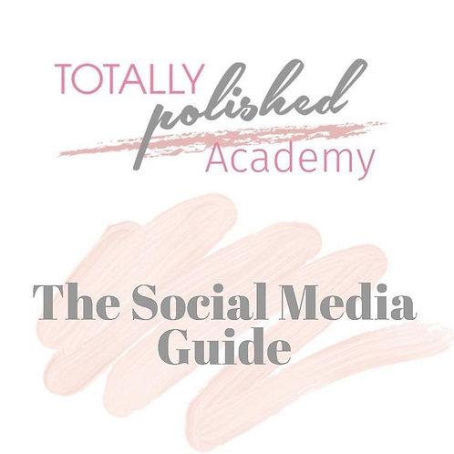 The Social Media Guide