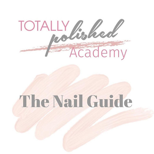 The Nail Guide
