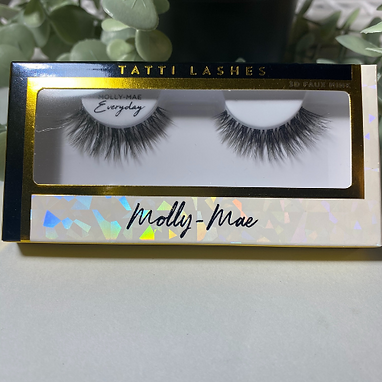 Strip Lashes - Everyday by Molly Mae