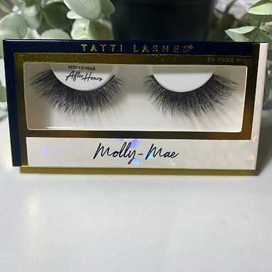 Strip Lashes - After Hours by Molly Mae
