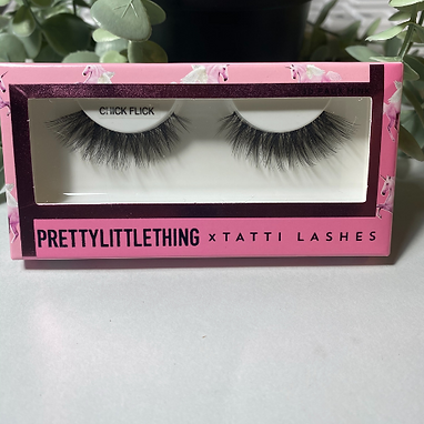 Strip Lashes - Chick Flick