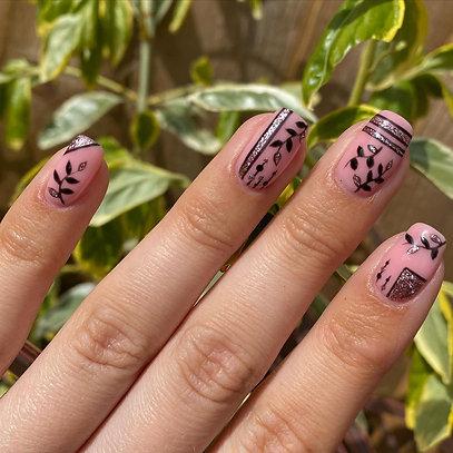 Nail Art Full Day Lesson