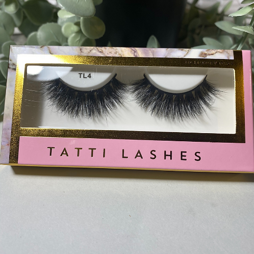 Strip Lashes -Feelin' Flirty