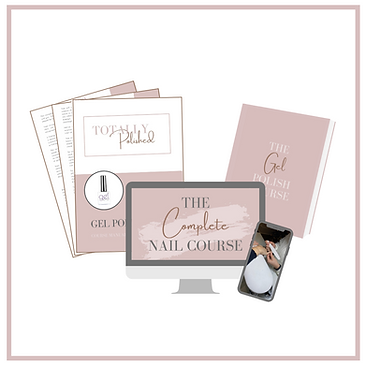 The Complete Nail Course