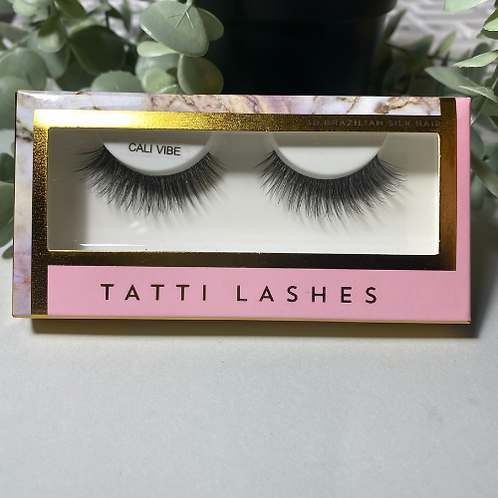 Strip Lashes - Cali Vibe