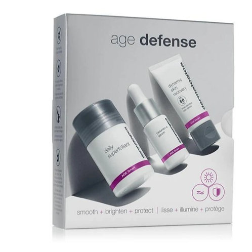 Anti Ageing Skin Kit