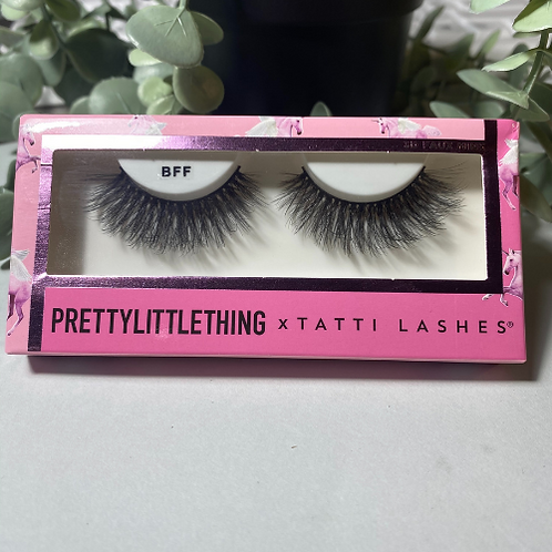 Strip Lashes - TL7