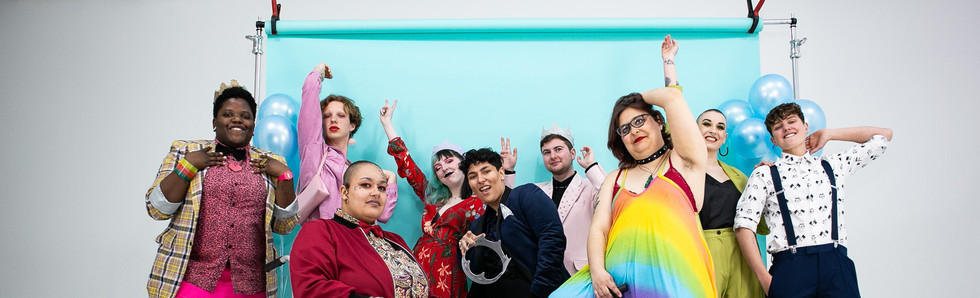 Queer Prom