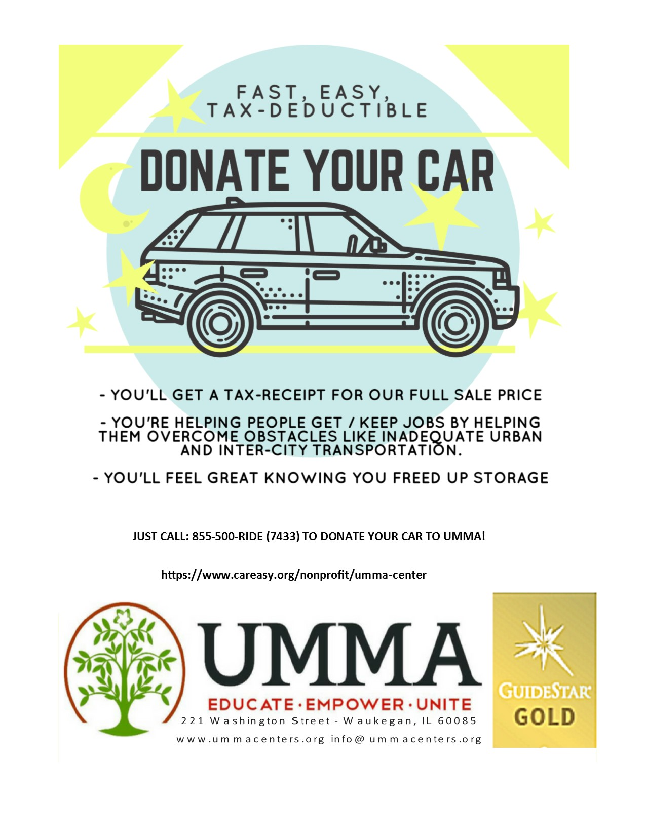 Best Place To Donate A Car In Illinois Best Place To Visit 2018