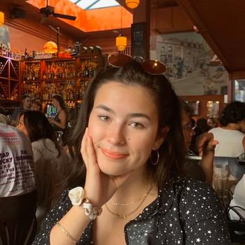 Ella Gonzalez
